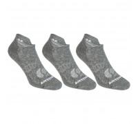 Низкие спортивные носки Artengo RS 160 х3 ARTENGO