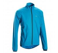Куртка-дождевик RC100 синяя TRIBAN