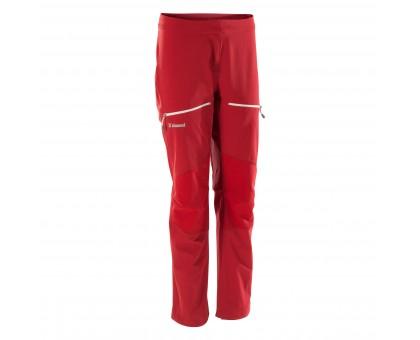 Женские легкие брюки для скалолазания и альпинизма ROCK 2 SIMOND