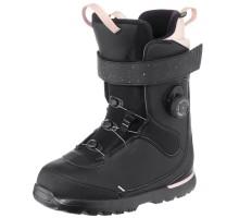 Женские универсальные ботинки для занятий сноубордом Serenity 500 WEDZE