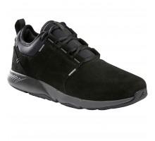 Кроссовки для активной ходьбы Actiwalk Comfort мужские черные NEWFEEL