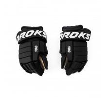 Перчатки для хоккея 100 детские OROKS