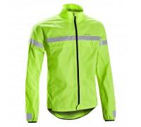 Куртка-дождевик RC120 светоотражающая TRIBAN