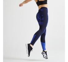 Легинсы для фитнеса и кардиотренировок женские 120 DOMYOS