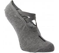 Носки нескользящие спортивные для пилатеса и фитнеса женские NYAMBA