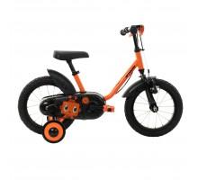 Детский велосипед от 3 до 5 лет прогулочный 14  500 BTWIN
