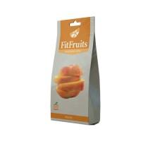 Чипсы фруктовые Fit Fruits персик 20 г
