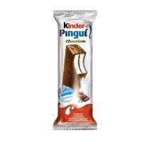 Шоколад Ferrero Киндер Пингви 30г