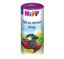 Чай Hipp лесная ягода 200г с 6месяцев