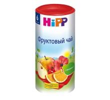 Чай Hipp фруктовый 200г с 6месяцев