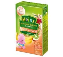 Пудинг Heinz бан-ябл сливки 200г с 6месяцев