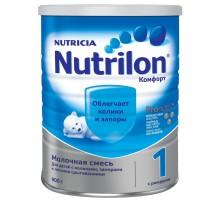 Смесь молочная Nutrilon Комфорт 1 900г с 0 месяцев