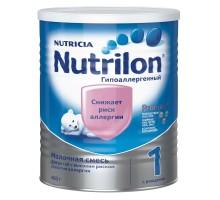 Смесь молочная Nutrilon 1 гипоаллергенная 400г с 0 месяцев