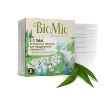 Таблетки для посудомоечной машины BioMio 30 шт