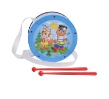 Музыкальная игрушка Аэлита Барабан