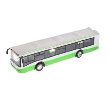 Автобус Технопарк