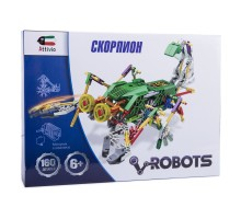 Конструктор Attivio Скорпион-робот