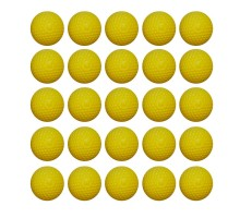 Запасная обойма Nerf Rival шарики 25 штук