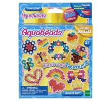Тематический набор бусин Aquabeads Ювелирные украшения