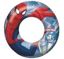 Круг для плавания Bestway Spider-Man