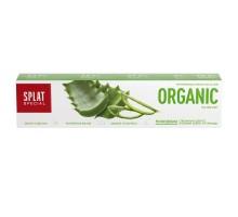 Зубная паста Splat Organic 75 мл