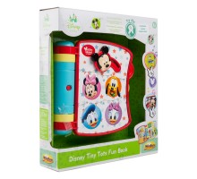 Игрушка-книжка Disney Малыши
