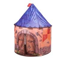 Палатка Baby Go Рыцарский замок