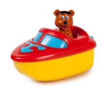 Игрушка для ванной Navystar Лодка