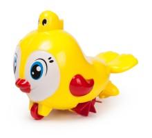 Игрушка для ванной Baby Go заводная Птичка
