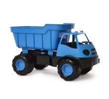 Cамосвал Zebratoys Active в коробке Синий