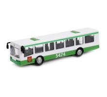 Автобус Технопарк инерционный