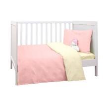 Комплект постельного белья MIRAROSSI Ninna Nanna Pinkie