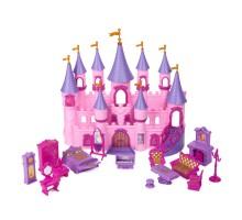 Замок Demi Star Розовый