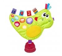 Игрушка развивающая Chicco Динозаврик