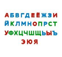 Набор Полесье Первые уроки 33 буквы