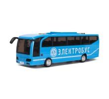 Автобус Mobicaro инерционный