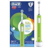 Зубная щетка Oral-B Junior электрическая с 6 лет