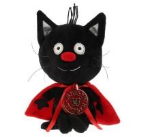 Игрушка мягкая Мульти-Пульти 3 кота Сажик
