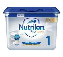 Cмесь Nutrilon Super Premium 1 800г с 0 месяцев