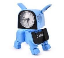 Часы-будильник FRESH-TREND Собака-трансформер