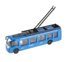 Троллейбус Технопарк новый инерционный
