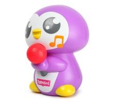 Игрушка для ванной Tomy Веселый пингвин