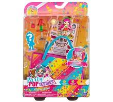 Набор Party Popteenies Пакет подарочный Tutti Frutti в непрозрачной упаковке (Сюрприз)