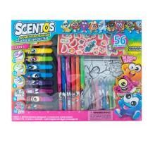 Набор для творчества Scentos 56 предметов