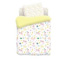 Комплект постельного белья TITINO Unicorns 3предмета