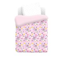 Комплект постельного белья TITINO Princess 3предмета