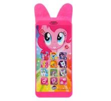 Игрушка УМка Телефон My Little Pony музыкальный