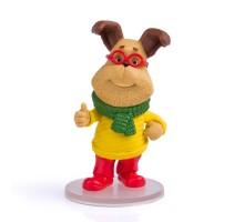 Фигурка Prosto toys Барбоскины Гена