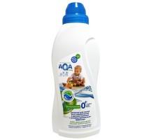 Средство для мытья поверхностей AQA baby с антибактериальным эффектом 700мл