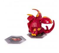 Фигурка-трансформер Bakugan Dragonoid Red /20103975